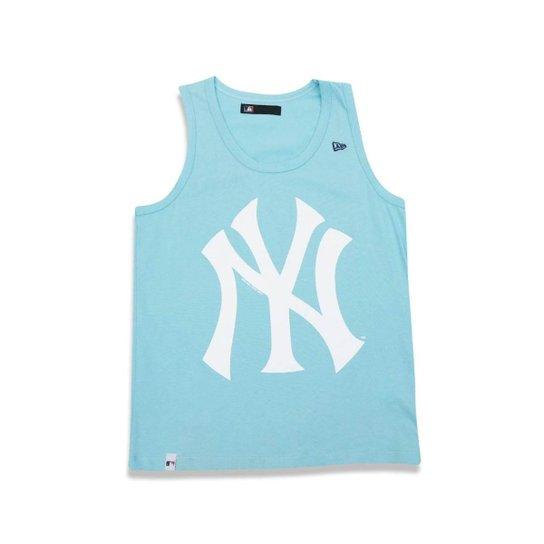 Regata New York Yankees MLB New Era Masculina - Compre Agora  89c80e4de12