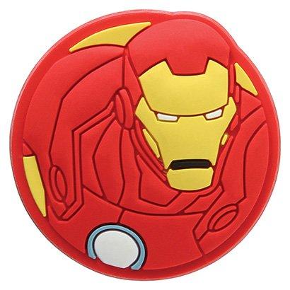 Jibbitz Infantil Crocs Avengers Iron Man