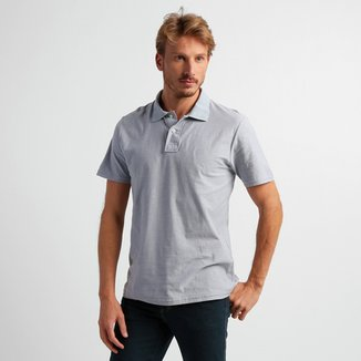 Camisa Polo Colombo Lisa 2339733287d3e