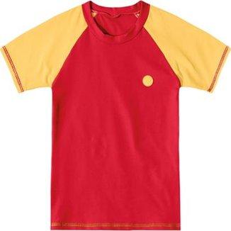 bcbc845cb9 Compre Camisa Amarela Infantil Online