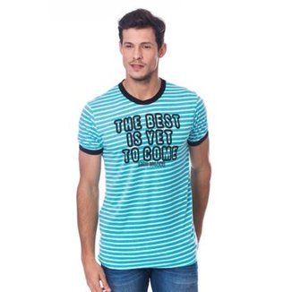 Camiseta Long Island Best Masculina