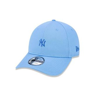 eb83da846b Boné 940 New York Yankees MLB Aba Curva Snapback New Era