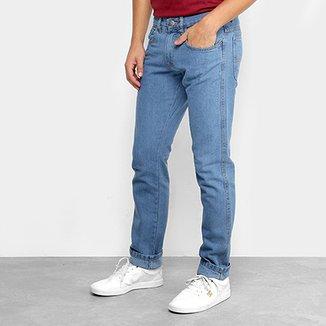 Calça Jeans Slim Dubai Masculina e68d747e83d