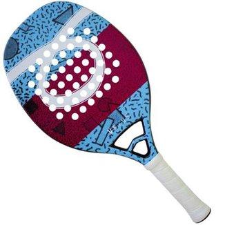 6f555792807 Raquete de Beach Tennis Tom Caruso Venus 50 cm 2018