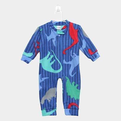 Body Bebê Candy Kids Dino