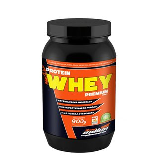 4e310a3fe Whey Protein Concentrado Protein Whey Premium - New Millen - 900Grs