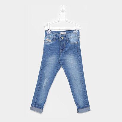 Calça Infantil Mox Jeans Detalhes-1408.1B