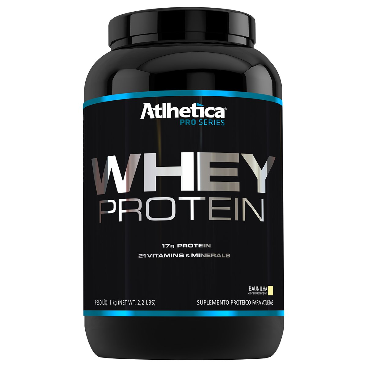 d75d5444c33 Whey Protein Pro Series 1 Kg - Atlhetica Nutrition