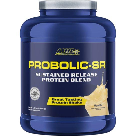 cfe363010 Whey Protein Probolic-SR 4.4 Lbs 12 Hour - MHP - Compre Agora