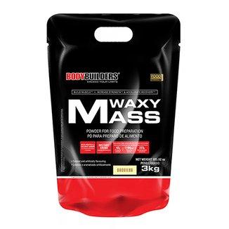 2fe13d9856 Whey Protein Waxy Mass 3kg Refil - Bodybuilders