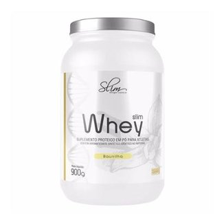 Whey Protein Slim Weight Control  900G