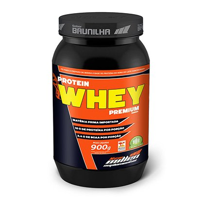 Protein Whey Premium New Millen 900g
