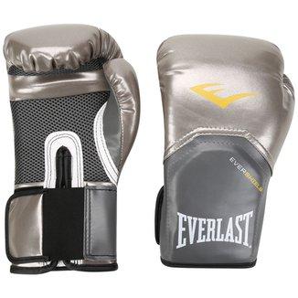 Luvas Everlast Femininas - Melhores Preços  b76a29355f556