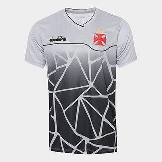 Compre Camisa de Treino Vasco da Gama Online  fa6990f74c73c