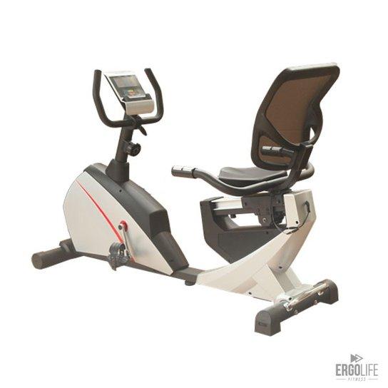 919266d640e Bicicleta Ergométrica Horizontal Special- Ergolife - Compre Agora ...