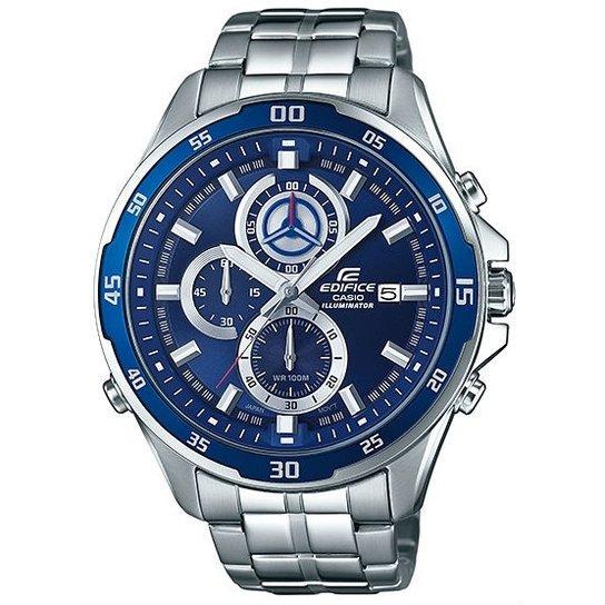 1ea6812d32a Relógio Casio Edifice Efr-547D-2Av - Compre Agora
