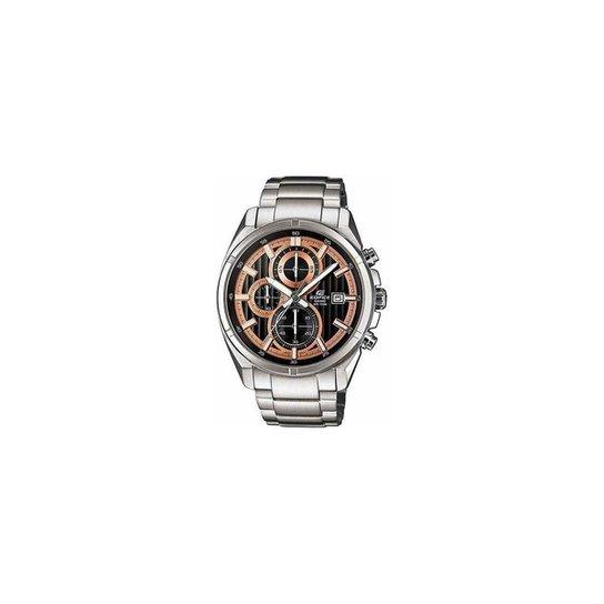 abd544696ac Relógio Casio Edifice Efr-532Zd-1A5Vudf - Compre Agora