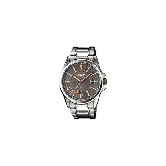 5cb20320920 Relógio Casio Mtp-E102D-8Av - Compre Agora