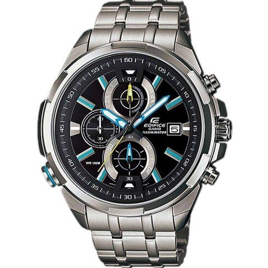 2da1aa45f4d Relógio Casio Edifice Efr-536Zd-1A2Vudf - Compre Agora