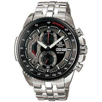 de41dc3d5d0 Relógio Casio Edifice Ef-558D-1Avudf