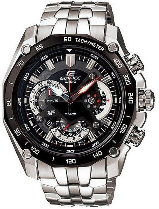 c037594dfbb Relógio Casio Edifice Ef-550D-1Avudf - Compre Agora