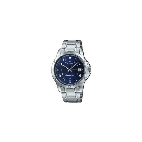 d32ef3bdcb4 Relógio Casio Mtp-V008D-2Budf - Compre Agora