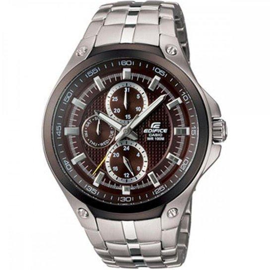 d613f307c3d Relógio Casio Edifice EF-326ZD-5AV 51mm - Compre Agora