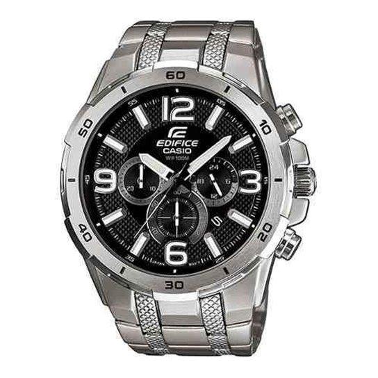 f4b3608a170 Relógio Casio Edifice EFR-538ZD-1AV 54mm - Compre Agora