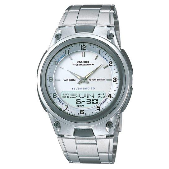 065b59fe180 Relógio AnaDigi Casio AW-80D-7AVDF - Compre Agora