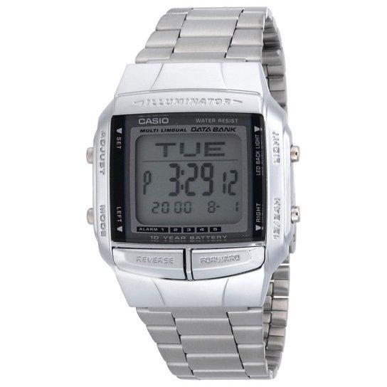 15392aaab64d4 Relógio Casio - Db-360-1Adf - Compre Agora