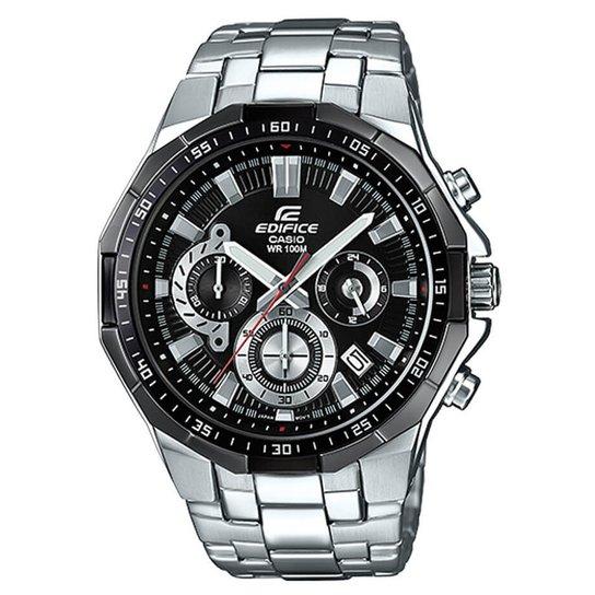 3026647e4b2 Relógio Casio Edifice EFR-554D-1AVUDF - Compre Agora