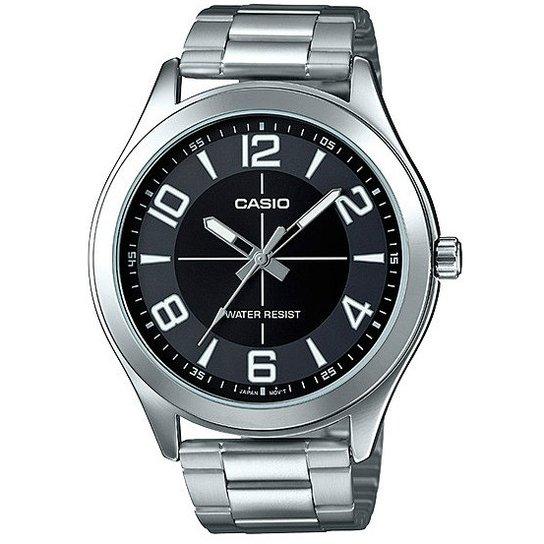 00048bc7186 Relógio Casio Masculino Mtp-Vx01D-1Budf - Compre Agora