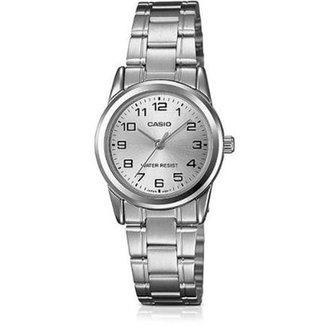 7ce4e0f1285 Relógios Casio Femininos - Melhores Preços