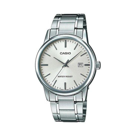 36f598f79f4 Relógio Feminino Casio Collection Analógico - Compre Agora