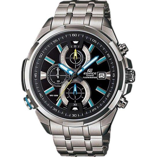 7614321d895 Relógio Masculino Casio Analógico Edifice - Compre Agora