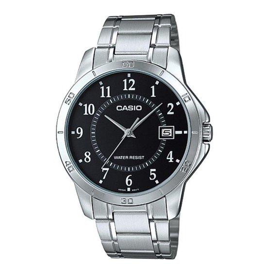 ee1717b72 Relógio Casio Collection MTP-V004D-1BUDF Masculino - Compre Agora ...