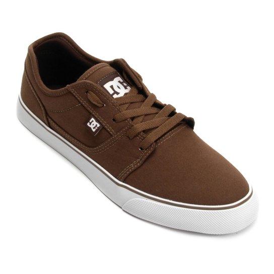 Tênis DC Shoes Tonik TX Masculino - Compre Agora  b9118887513