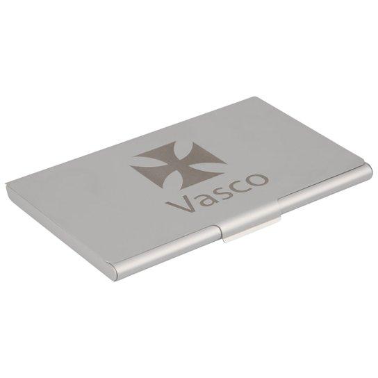 Porta-cartão Vasco Cruz de Malta - Compre Agora  73a3e0f7f19fb
