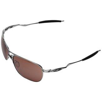 bff1f7f87ce94 Óculos Oakley Crosshair - Iridium