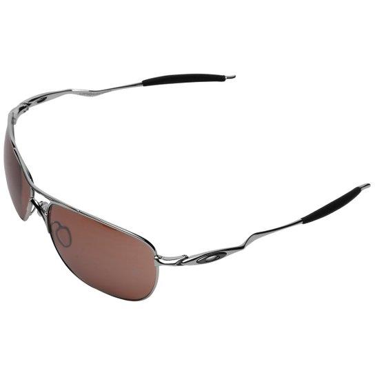 375309d16c4aa Óculos Oakley Crosshair - Iridium - Compre Agora