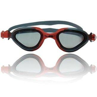 Óculos De Natação Gold Sports Junior Racer Lentes Claras 4a1bacb421
