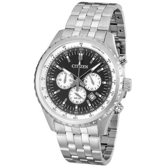 b40c5ee1810 Relógio Citizen Masculino Gents TZ30811T - Compre Agora