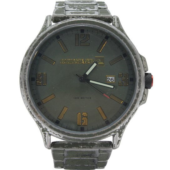 5663b406c1c Relogio Quiksilver Beluka - Compre Agora