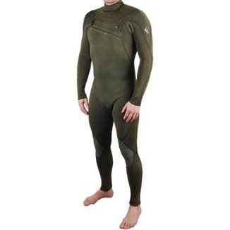 f740289f5f412 Wetsuit Masculino - Compre Surf Wetsuit   Netshoes