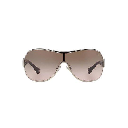 2da37bf59 Óculos de Sol Coach Irregular HC7005B Reagan Feminino - Compre Agora ...