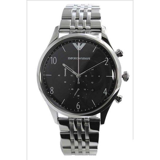 c328819c6b1 Relógio Armani Empório AR1863 1PN 43mm - Compre Agora