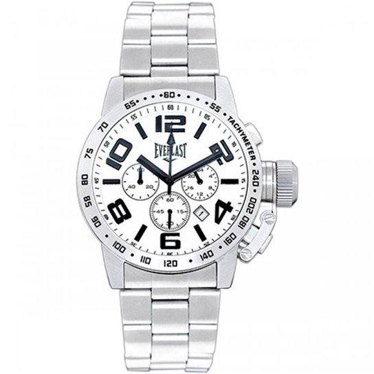 c28748bab70 Relógio Everlast E054 - Compre Agora
