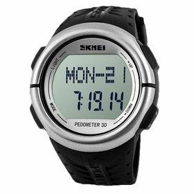 0550518a3e4 Relógio Skmei Digital Pedômetro 1112 - Compre Agora