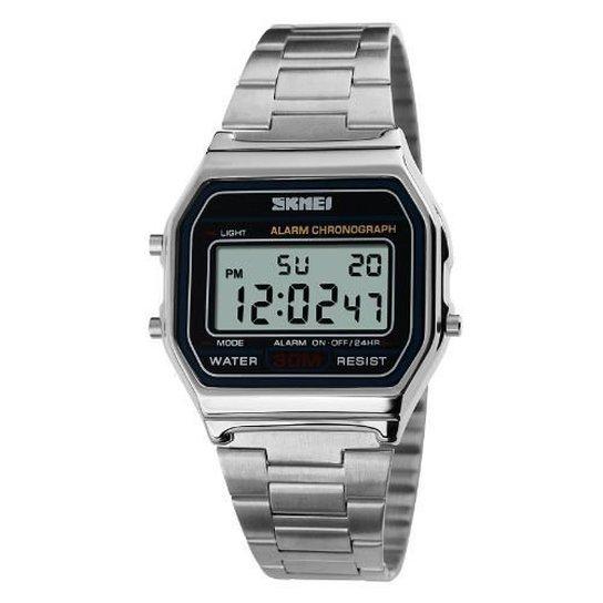 3c06d8e078c Relógio Skmei Digital 1123 - Compre Agora
