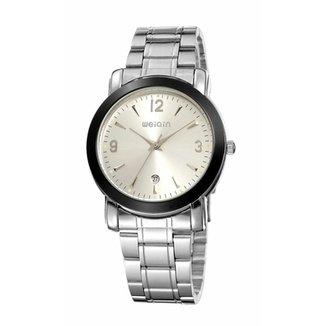 c0b8df937a7 Relógio Weiqin Analógico W0074BG